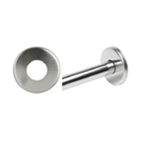 Shower Rod Brackets Stainless Steel
